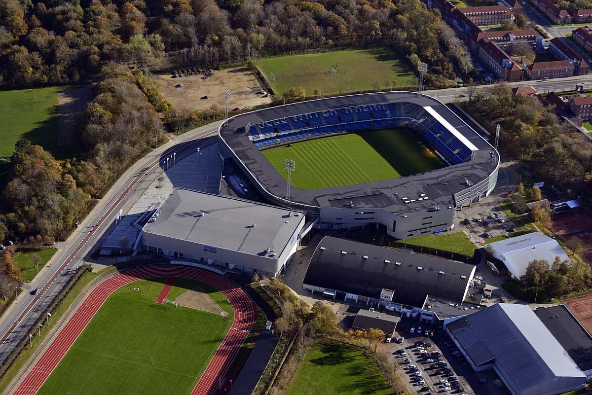 Esbjerg Stadionhal