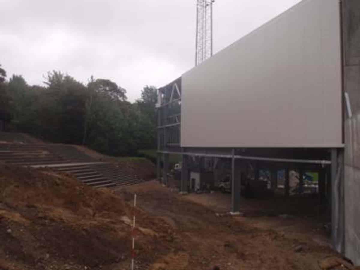 Randers Stadion